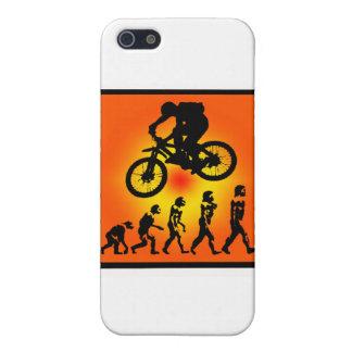 Bike Gone GoGO iPhone 5 Cover