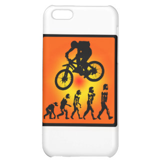 Bike Gone GoGO Cover For iPhone 5C