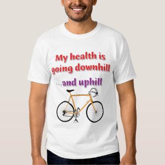 BIKE_HEALTH_TSHIRT SHIRT
