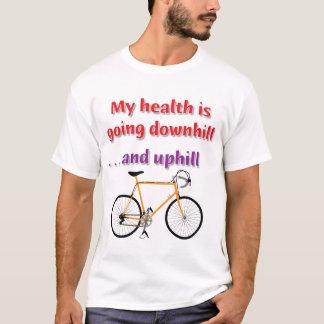 BIKE_HEALTH_TSHIRT T-Shirt