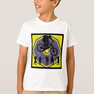 Bike Home Stretch T-Shirt