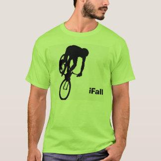 bike, iFall T-Shirt