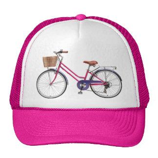 Bike image for Trucker hat