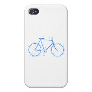 Bike iPhone 4/4S Covers