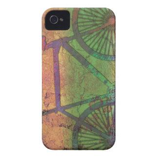 Bike iPhone case iPhone 4 Case-Mate Cases