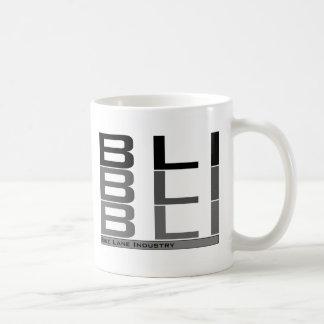 BIKE LANE Industry CUP Mug