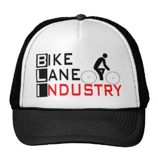 BIKE LANE Industry hat
