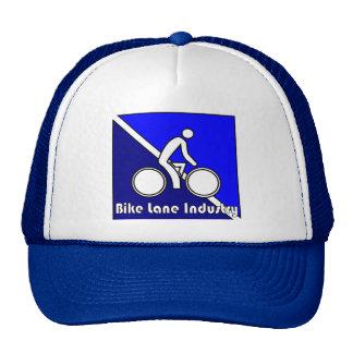BIKE LANE Industry Trucker Hat