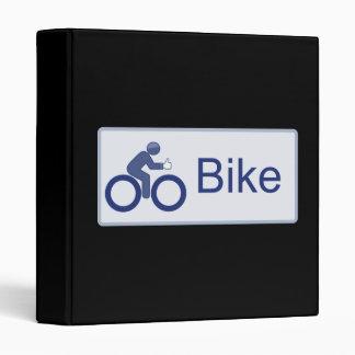 Bike Like Binder
