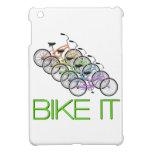 ¡Bike lo! iPad Mini Protectores