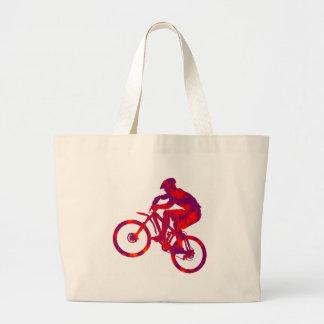 Bike los principios bolsa