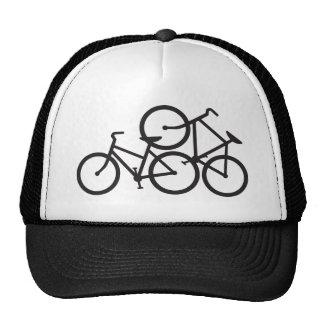 Bike Love Hat