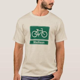 Bike Madison T-Shirt