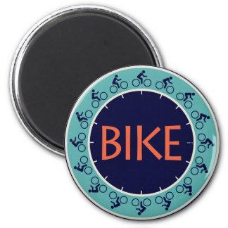Bike Magnet