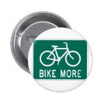 Bike más pin