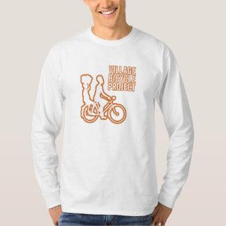 Bike Men's Long Sleeve T-Shirt