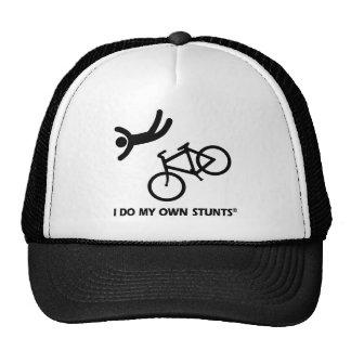 Bike mis propios trucos gorra