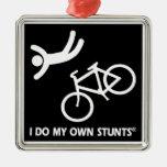 Bike mis propios trucos ornato