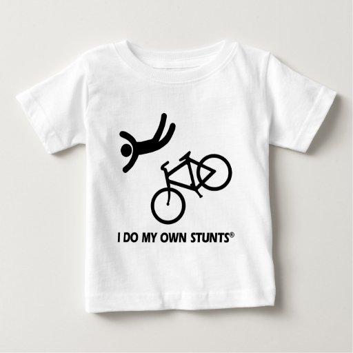 Bike mis propios trucos polera