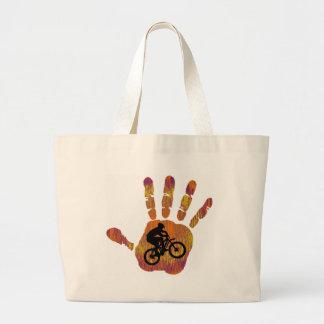 Bike Mojave Style Bags