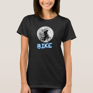 Bike Moon T-Shirt