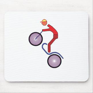 Bike Mouse Pad