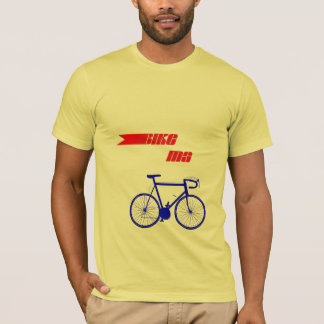 Bike MS T-Shirt