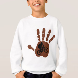 Bike Mudd Gripper Sweatshirt