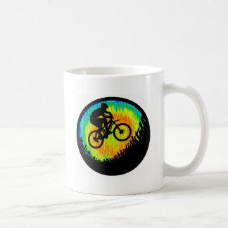 Bike New Digs Mug