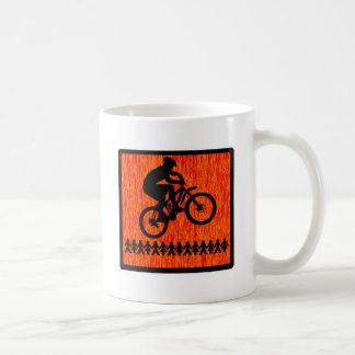 BIKE NEW SPRING COFFEE MUGS