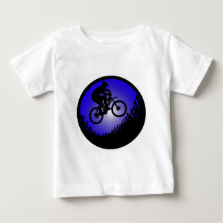 Bike NEW SYSTEM Baby T-Shirt
