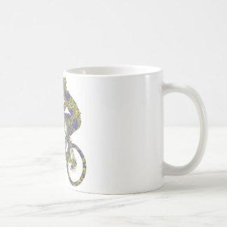 Bike New Territory Coffee Mug