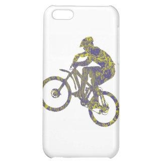 Bike New Territory Case For iPhone 5C