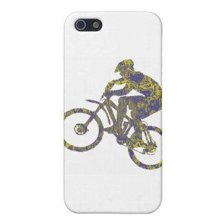Bike New Territory Cover For iPhone 5