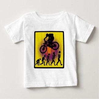 Bike New Use Baby T-Shirt