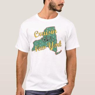 Bike New York T-Shirt