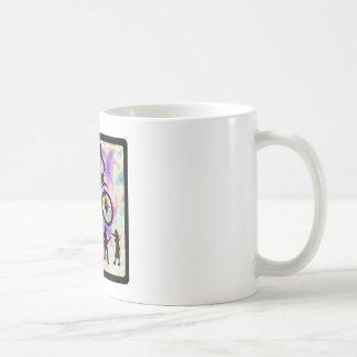 Bike NEXT MOVE Coffee Mug