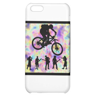 Bike NEXT MOVE iPhone 5C Cases