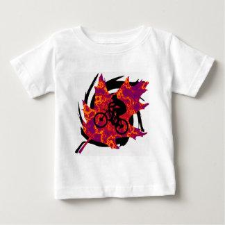 Bike Next Stage Baby T-Shirt