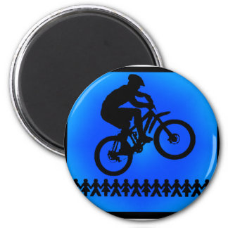 Bike No RESISTANCE Magnet