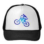Bike North Alaska Trucker Hat