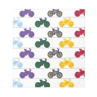 Bike Notepad