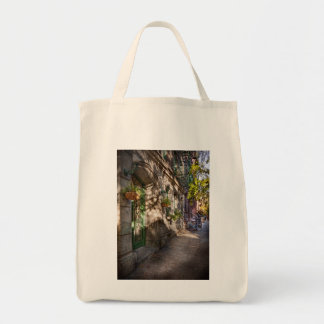 Bike - NY - Greenwich Village - The green district Bags