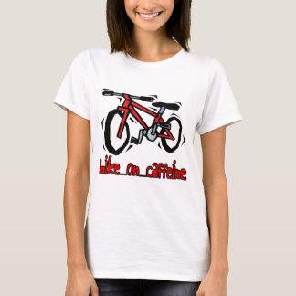 Bike On Caffeine T-Shirt