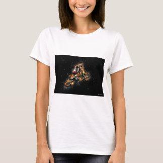 Bike on Fire T-Shirt
