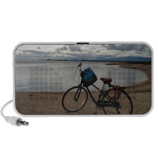 Bike on the Beach Speakers