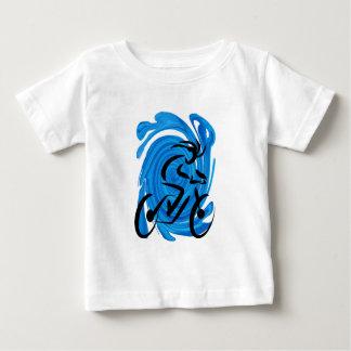 Bike or Life Baby T-Shirt