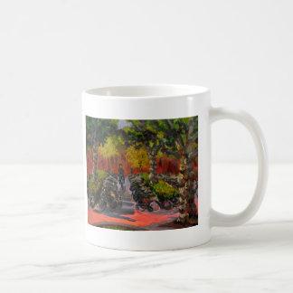 Bike Park Coffee Mug