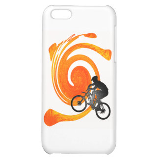Bike Past Present Cover For iPhone 5C
