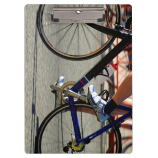 Bike Race Clipboards